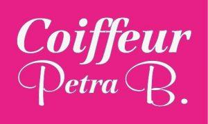 Logo Coiffeur Petra B.