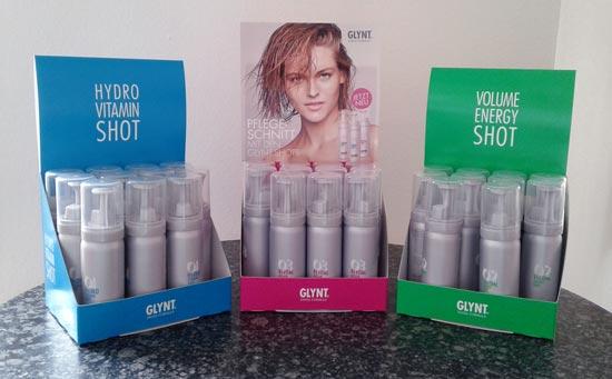 Produkte Glynt